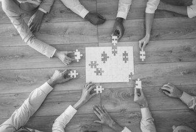 How we build teams